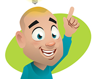 Website Mascots