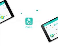 Quest - Exam App