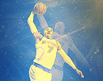 Book Cover Project  -  Melo