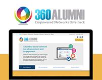 360Alumni Website