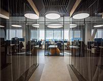 DataRobot office