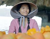 HENKEL |  Mir Vaisselle Secrets du monde Vietnam