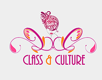 Class & Culture (Women's clothing) LOGO