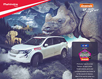 Event - Mahindra Adventure