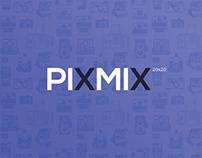 PIXMIX 2.0