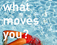 MOOVEL | WHAT MOVES YOU?