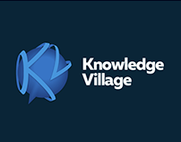 Knowledge Village Logo
