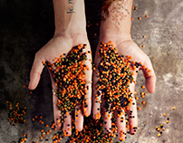 The Grabbing Hands