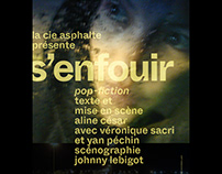 Compagnie Asphalte, Pop-fiction project