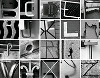 Tipografía Callejera