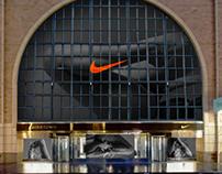 Nike Free - Ultimate Freedom
