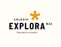 Colegio Explora | Animated Video