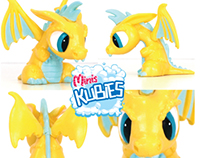 Kubies Figurines Design