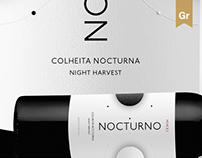 Nocturno Wines - Night Harvest