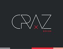 CRAZ design - Branding