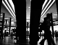 Arquitetura_Aeroporto de Congonhas/ SP