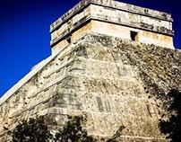 Yucatan, Mexico, 2012-2013