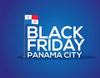 Campaña Redes Sociales 2017 - Black Friday Panamá