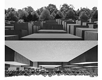 The Memorial to the murdered Jews | Arq.Peter Eisenman.