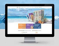 La Prefere website 2016
