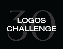 30 Logos - Logo Challenge