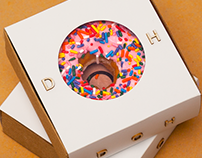 DOH's doughnut package