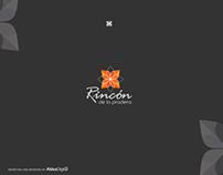 Identidad corporativa Proyecto Rincón de la Pradera
