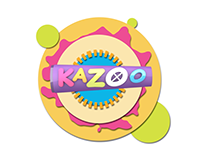 Kazoo Children's TV Media Package