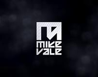 Mike Vale - Logo Animation