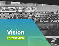 Business Vision Powerpoint Template
