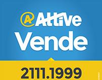 Attive - Web/Mobile