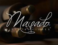 Mayado wine distributor