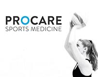 Procare Sports Medicine