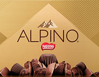 Alpino New Identiy