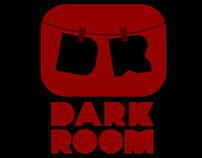 Dark Room Logo