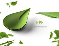 Eaf - Product design