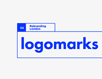 Rebranding London | Marks.02