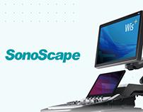 SonoScape - innovating medical equipment