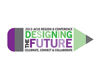 ACUI Region 8 Conference Logo & Branding Materials