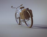 ardina's bicycle