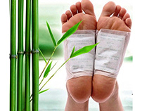 Detox Foot Patches Are The Future