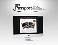 TAV Passport Edition