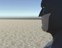 Batman Final Project