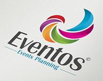Eventos Brand Identity