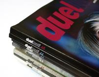 Duellanti magazine