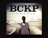 "Vandera ""BCKP"". CD doble, Digipack"