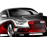 Audi modifications