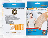 zola packaging