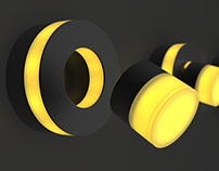 LUZ - Lamp concept