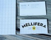 Mellifera Magazine Identity System